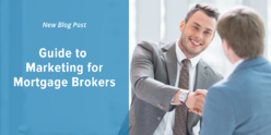 Guide to Marketing for Mortgage Brokers - Social